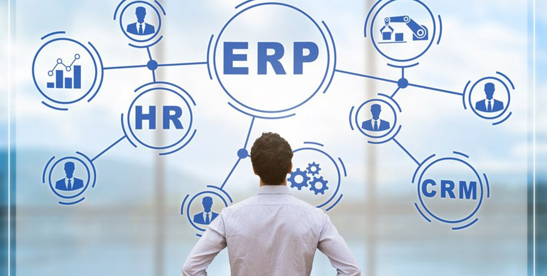 AK ERP-CRM İş Yönetim Sistemi